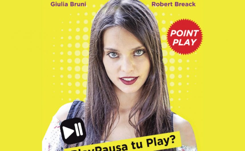 PlayPausa per i bambini di Taranto