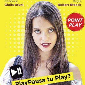 PlayPausa per i bambini di Tatanto
